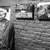 Dubmasta @ P.art.com Gallery, Kyiv, Ukraine, 22-09-2015