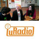 Speciale uRadio - Luca Abete e il #noncifermanessuno tour