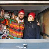 The Do!! You!!! Breakfast Show w/ Charlie Bones & Floating Points - 8th January 2016