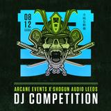 Shogun Audio Leeds DJ Competition - FindX