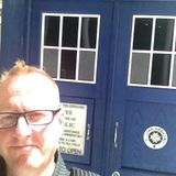 Take a Breaky with headteacher and guitarist Nick Sheeran who has added a TARDIS to timetables