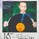 Poltergayst - BreakArt vol.18 @ NONAME.FM