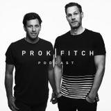 Prok | Fitch Podcast April 2019