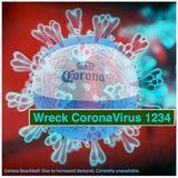 Wreck CoronaVirus 1234
