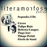 Literamorfose #003 - Segundos CDS