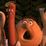CJ Johnson's Film Reviews: Sausage Party and Tickled