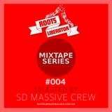 RL Mixtape Series #004 by SD MASSIVE SOUND