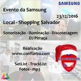 Evento.Samsung.DJ.Pirraca