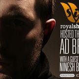 Silk Royal Showcase 146 - Ad Brown Mix