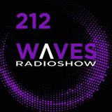 WAVES #212 - DISCO-GRAPHY by SENSURROUND - 25/11/18