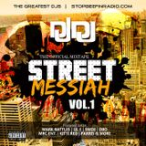 STREET MESSIAH VOL. 1