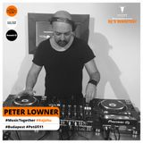 MusicTogether pres. DJ WANTED #Week12 mixed by PETER LOWNER @ KAJAHU