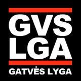 ZIP FM / Gatvės Lyga / 2016-10-05