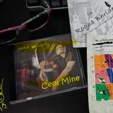 """Rogha Bhríde le Witek Kulczycki & a CD nua """"Ceol Mine"""". Witek Kulczycki - debiut w irlandzkim radiu!"""