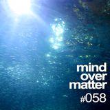 Mind Over Matter #058 (October 2013)