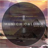 Munich Calling - Ibi Sanchez & Hernan Rey - Winter Edition 2016