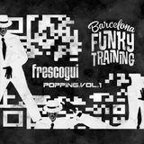 Frescogui-Popping Training vol.1