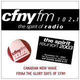CFNY Reunion Compilation Volume 2 - Canadian Eh ?