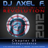DJ Axel F. - Revolution (Chapter 01)