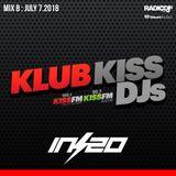 @DJINZO KLUB KISS MIX B (7-7-18)