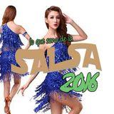 Salsa 2016 II