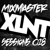 Mixmaster Sessions 018
