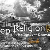 deepsoulboy & haalleycks @ deep kulture 30 06 18 partie 1