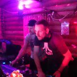 Goodstuff & SirKon @ Michels B-Day - WaldhüttenRave 23.04.16
