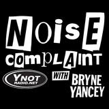 Noise Complaint - 10/8/18
