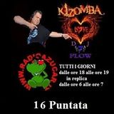 KIZOMBA LOVE by Dj 7 Flow 16 puntata