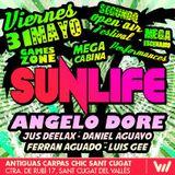 Daniel Aguado @ 2n Sunlife open air