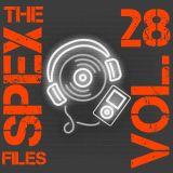The Spex Files Vol.28