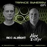 Ricc Albright presents Trance Synergy 071 incl. Alex DeMar Guest Mix [no talking]