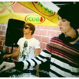 Roiss & Fraku b2b @ After Katapult, Pržan (01.10.2011)