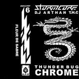 Arthan T.H.C - Fleur de Sabre (Stormcore)