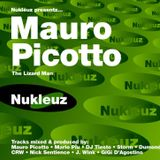 Mauro Picotto - The Lizard Man (2000)