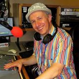 Alan T sits in for Ben Rutter on the Saturday Breakfast Show