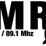 Dead Bees records  sur Radio FMR, 13 Novembre 2013