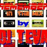 DJ TEVA in session Remember remix progressive