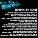 #188 StoneBridge BPM Mix