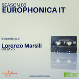 #IT INTERVIEW / Intervista a Lorenzo Marsili (DiEM25) / S3