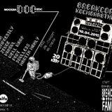 Baron Mix - 10.04.15 День Breakcore космонавтики @Alfabar