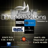 Trancelections Sessions 001 Mixed by Noisy Boy @ The Perfect Mix