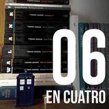 06 Editoriales, ediciones y más - En cuatro