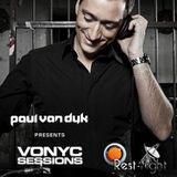 Paul van Dyk  -  Vonyc Sessions Episode 444 (Guest Faruk Sabanci) on DI.FM  - 1-Mar-2015
