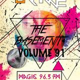 The Basement Vol. 91 (Dub/Eclectic) - DJ Orange