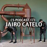 CS Podcast 171: Jairo Catelo