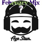 February 2012 Mix