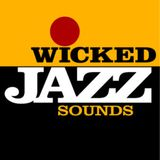 Wicked Jazz Sounds 198 @ Red Light Radio 07-31-2018