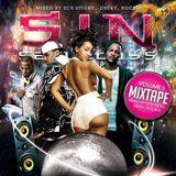 DJ DSEEV - Sin Saturdays Mix V1.0 (2013)